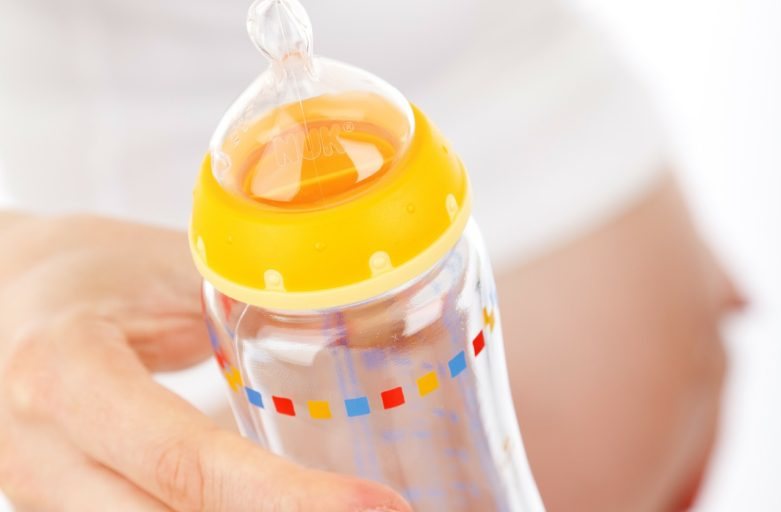 War between nipples: Is breastfeeding really best?