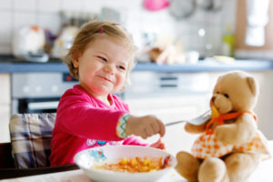 picky eating doesn't have to be unbearable