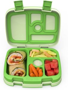 back to school Bento Styled Lunch box